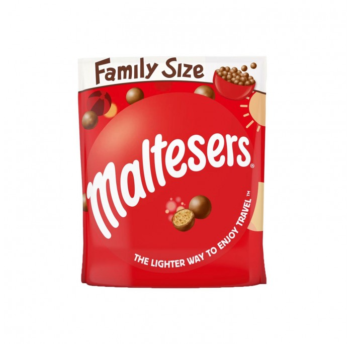 Maltesers Standard Pouch 300g