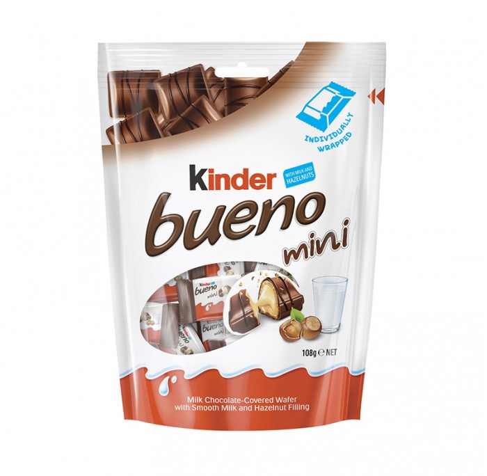 KINDER SURPRISE CHOCOLATE