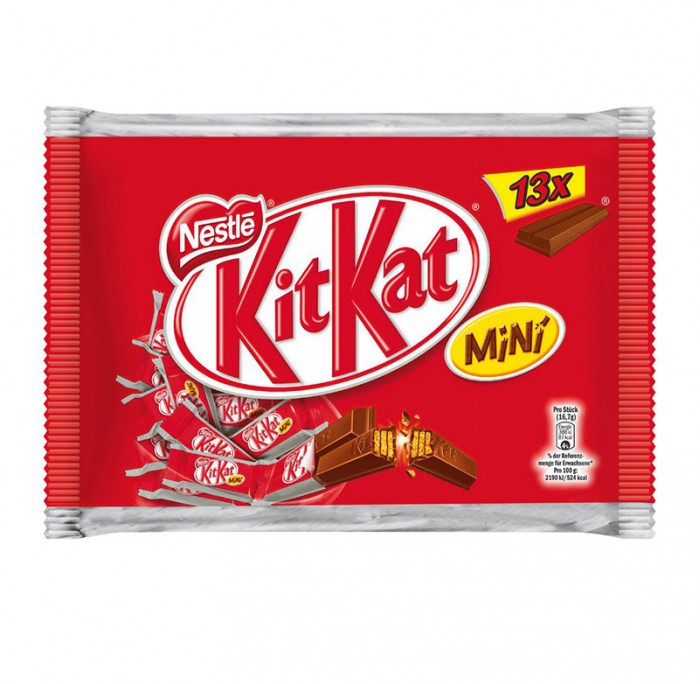 KIT KAT SNACK BAG