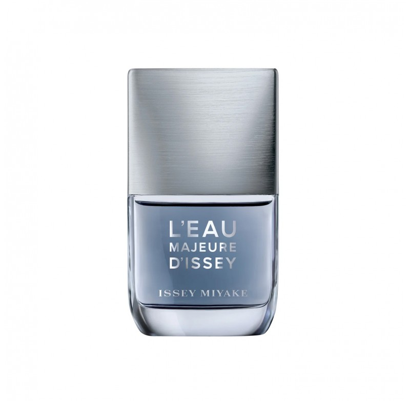 Issey Miyake L'Eau Majeure edt 50ml for Men