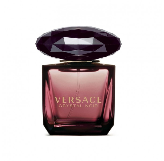 Versace Crystal Noir Eau De Parfum 90ml for women
