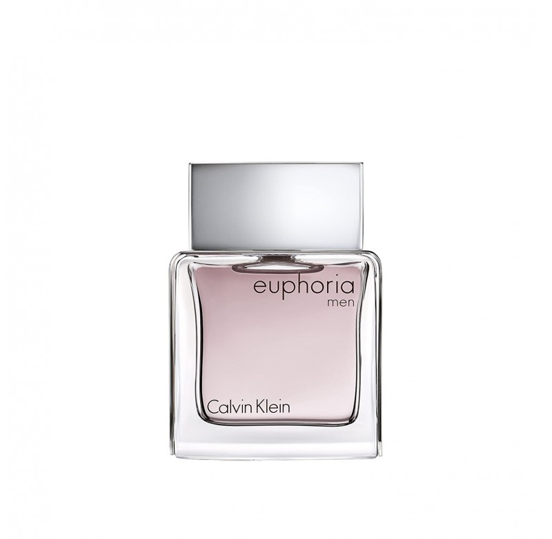 Calvin Klein Euphoria  EDT 50ml for Men