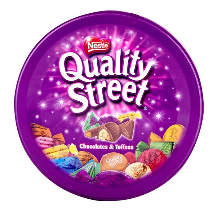 QUALITY STREET Sharing Bag